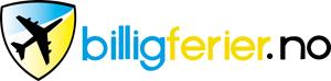Billigferier Logo