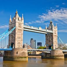 - LONDON CALLING: ikke uventet er London stedet fl est vil dra i høst. Den engelske hovedstaden tronet også på reisetoppen i fjor.
